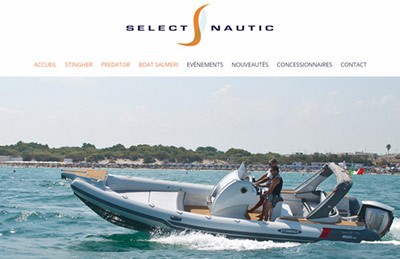 Select Nautic