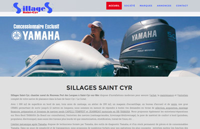 Sillages Saint Cyr