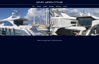 DNA Yachting