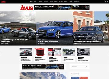 Annonce Audi